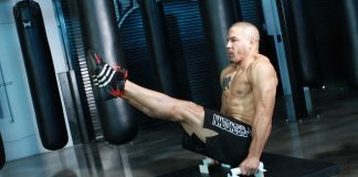 Cardio For BJJ Energy Systems