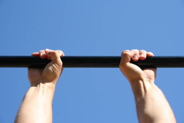 shutterstock 2711765 - How To Develop Crushing Grip Strength For BJJ