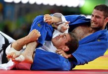 Wrestling And Judo For BJJ