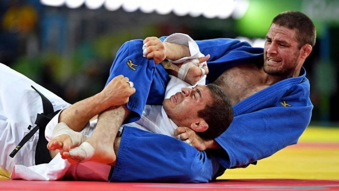 Wrestling And Judo For BJJ
