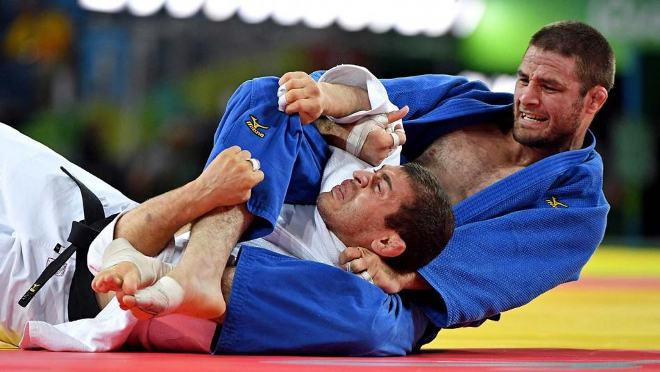 Grappling Without Limits: Wrestling And Judo For BJJ – BJJ World