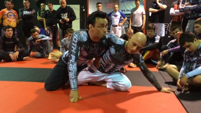 10th Planet Warm Ups 10th Planet Jiu-Jitsu