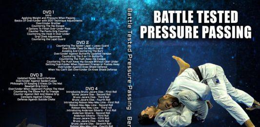 Bernardo Faria Battle Tester Pressure Passing