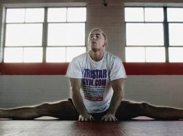 Stretching For BJJ Common MIstakes