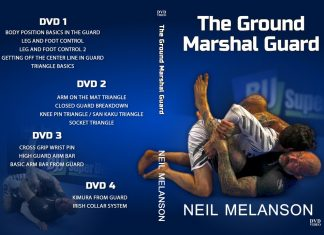 Ground Marshall Neil Melanson DVD Review