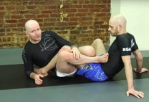 John Danaher DVD Instructional and Free Technique fom John Danaher
