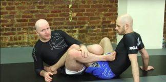 John Danaher DVD Instructional and Free Technique fom John Danaher