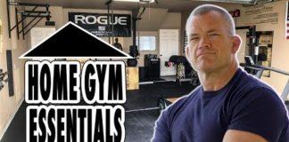 Jocko Willink's Home Gym Essentials Illustrated!