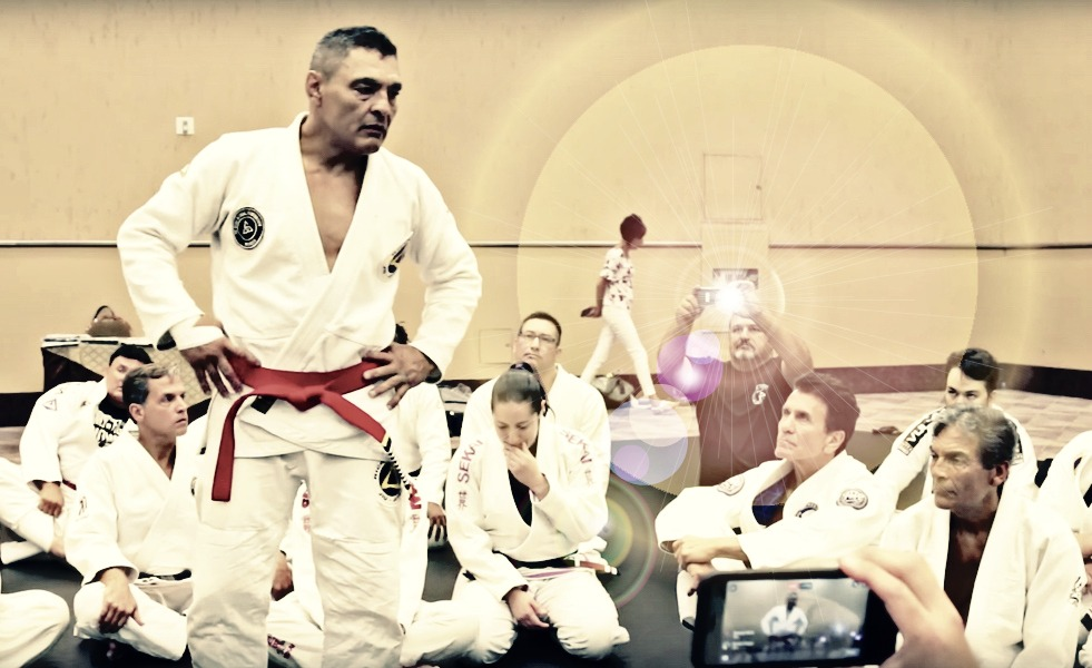The Legend of Rickson Gracie - The Best Ways To Earn From BJJ And Turn Pleasure Into Profit