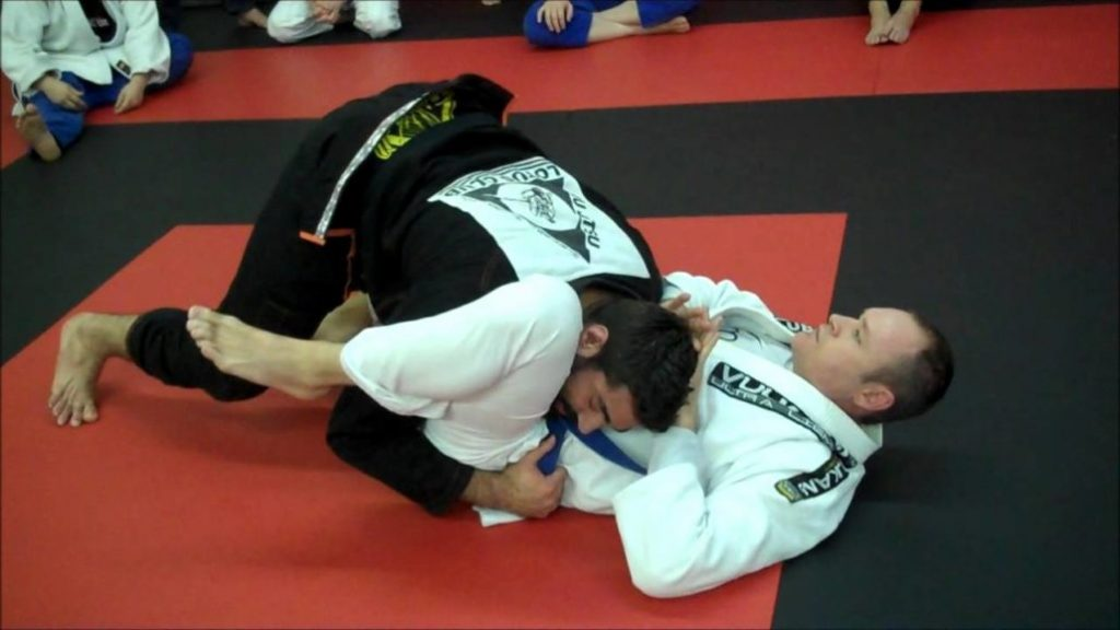 bjj over under pass 1030x579 1024x576 - Bernardo Faria Over-Under Pass And Common Mistakes