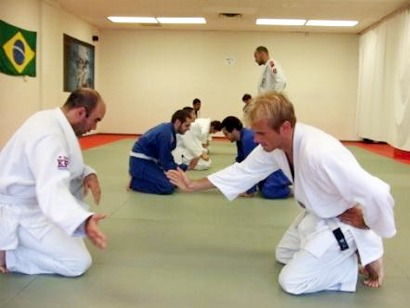 BJJ White Belt Survival Tips