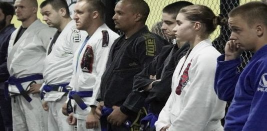 Reasons People Quit At Blue Belt