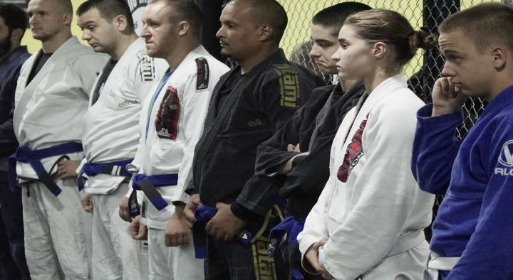 The 5 Main Reasons People Quit BJJ At Blue Belt – BJJ World