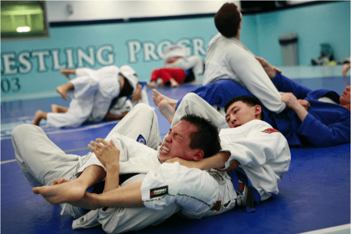 Tips And tricks Fro BJJ Chokes