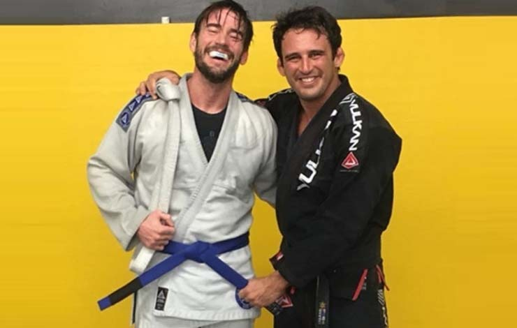 cmp - The 5 Main Reasons People Quit BJJ At Blue Belt