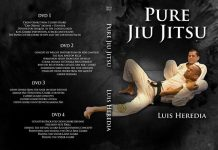 Luis Heredia DVD Review Pure Jiu-Jitsu