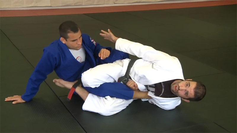 legalleglocks 2 - Safety Guidelines for Training BJJ Leg Locks