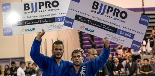 Do What You Love - How To Earn From BJJ