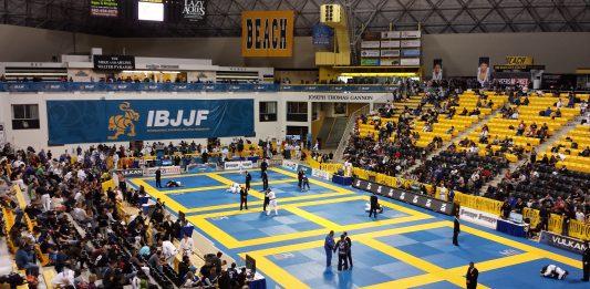 Jiu-Jitsu Competition Tips