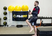 Ultimate Conditioning Workout For BJJ