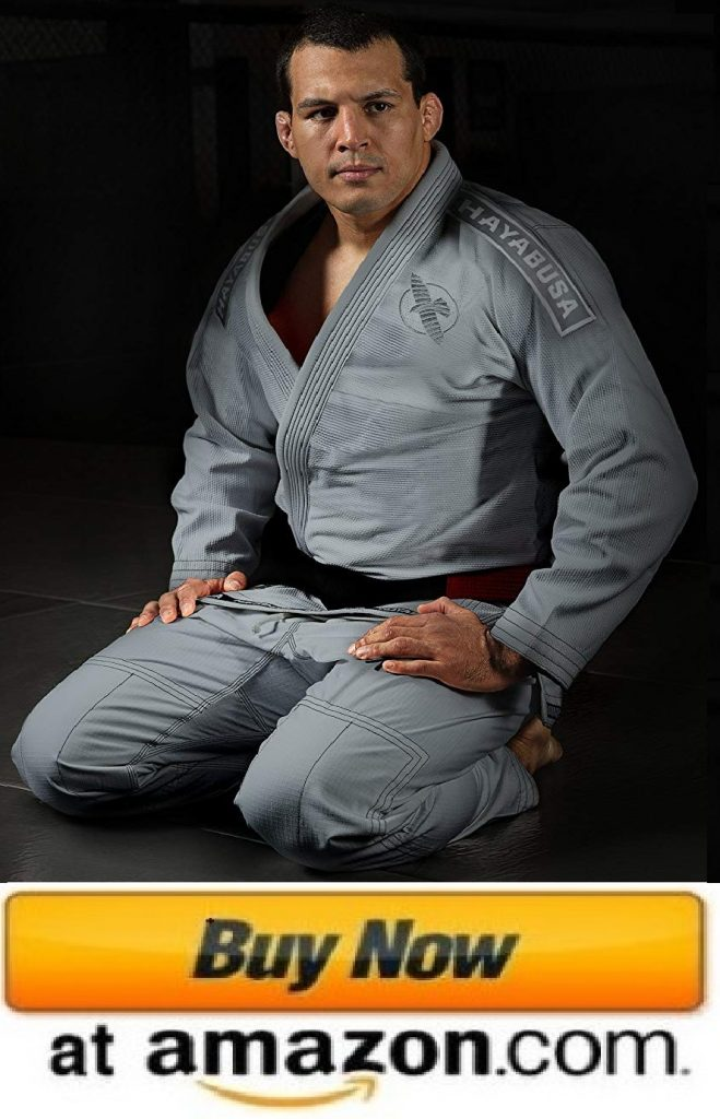 еггее 659x1024 - The Best BJJ Gi 2020