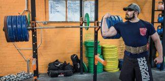 Top 6 BJJ Strength training Exercises