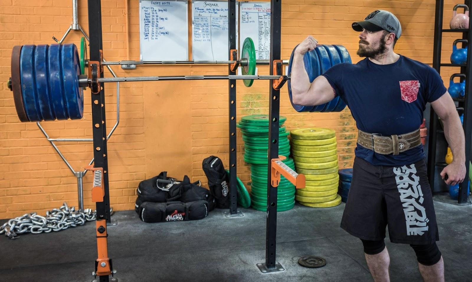 The 6 Exercises To Develop Insane BJJ Strength – BJJ World