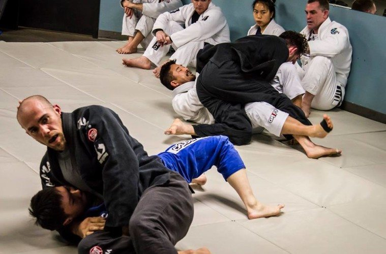 11079644 10153188715991323 3344692961500313322 n 759x500 - How Many Times A Week Should You Be Training BJJ?
