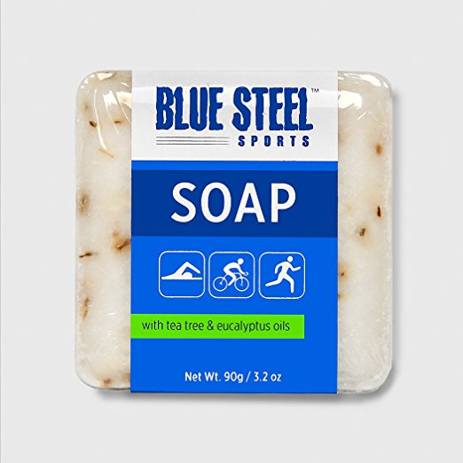 618cfnUEGoL. SX522  - The Best BJJ Soap Bars To Stay Free Of Ringworm