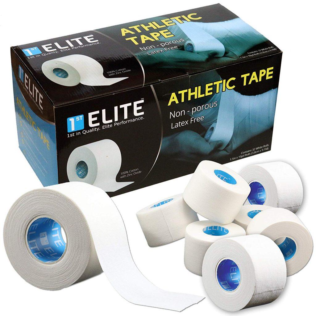 Athletic Tape Elite Sports
