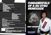 Kurt Osiander DVD Review