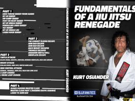 Kurt Osiander DVD Review