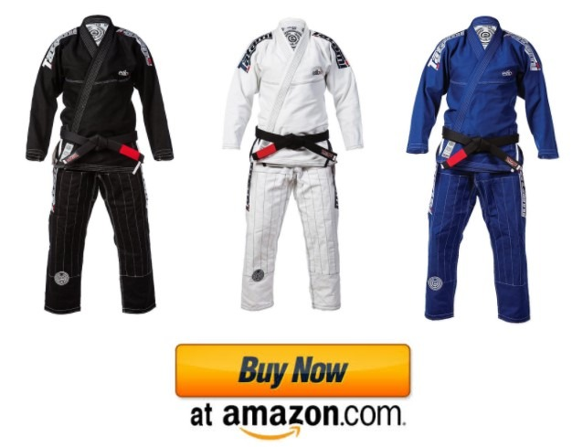 Screenshot 59 - The Best BJJ Gi 2020