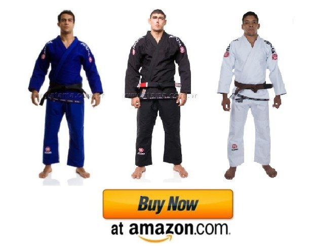 Screenshot 60 - Best BJJ Gi in 2021: Find Jiu-Jitsu Gi That Suits You