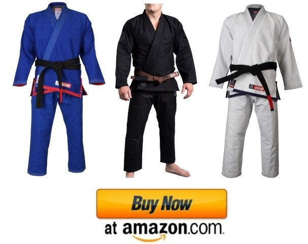 Screenshot 63 - Best BJJ Gi in 2021: Find Jiu-Jitsu Gi That Suits You