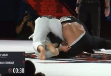 Kenan Corneliues Reverese Omoplata on Yuri Simoes Full Video and BreakDown - ACBJJ 13