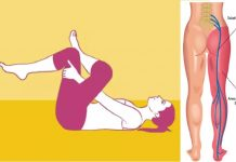Sciatica Stretch Variations To Fix BJJ Lower Back Pain