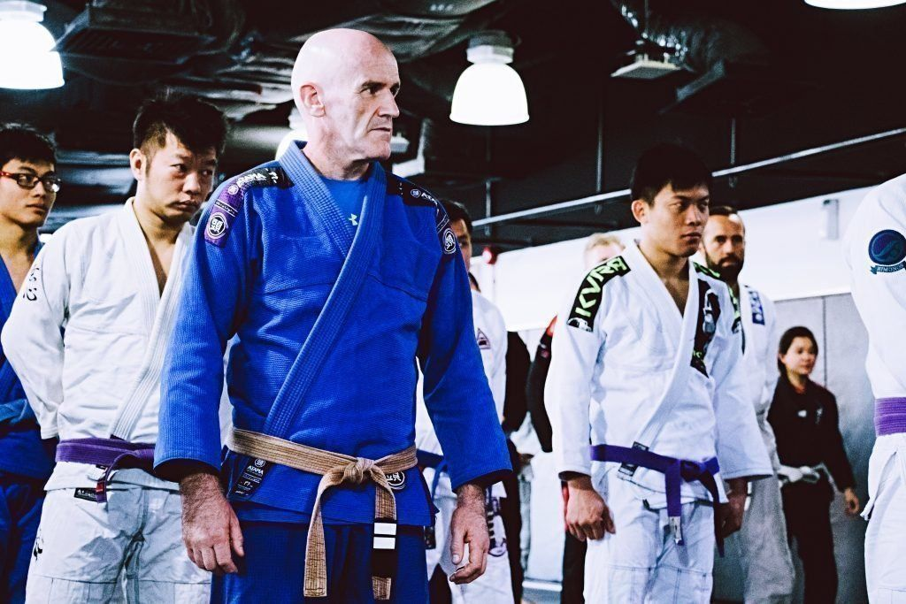How Many Times A Week Should You Be Training BJJ? – BJJ World