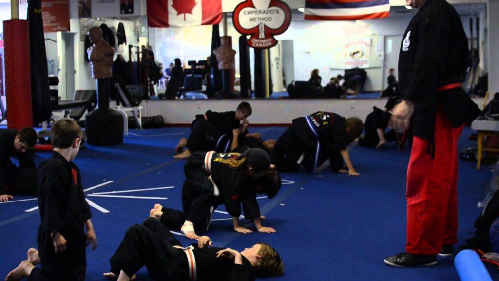 maxresdefault 15 1024x576 - The Best Drills For Kids Jiu-Jitsu Classes