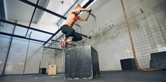 Plyometric training