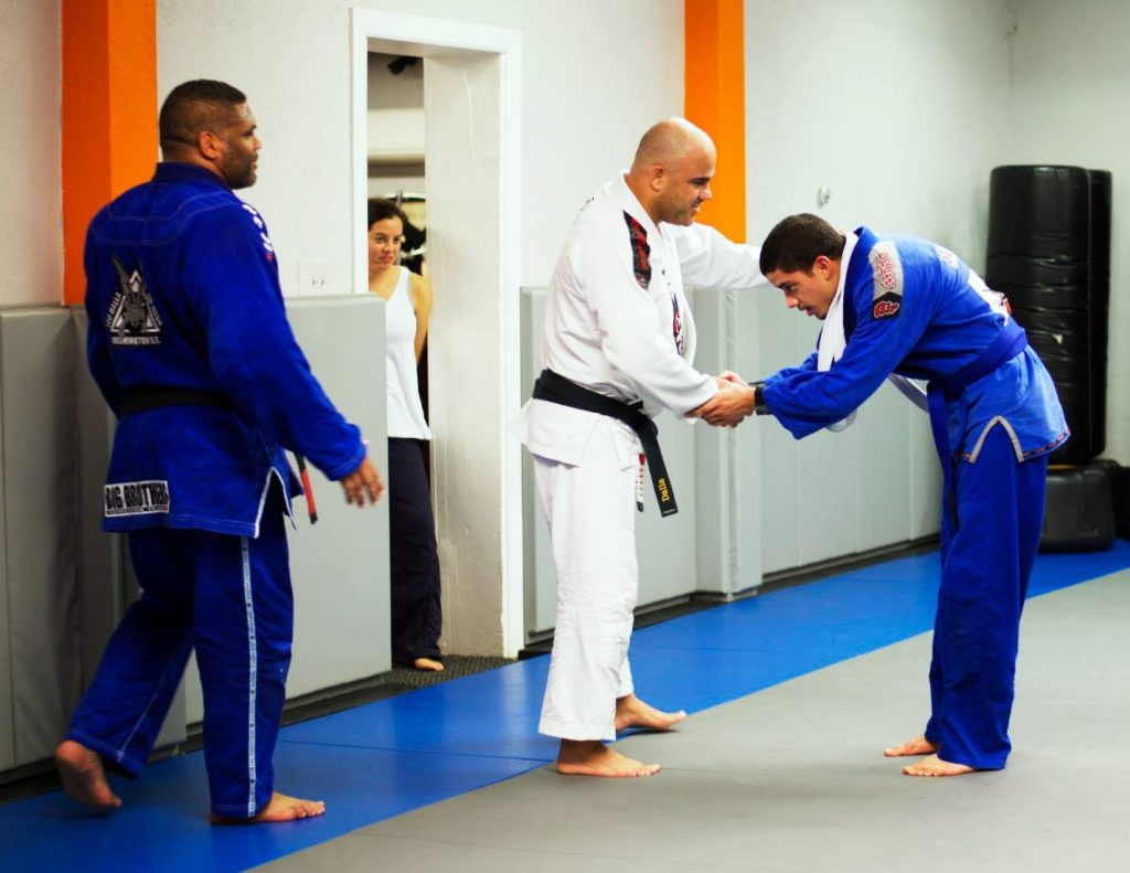 BJJ Belt System - Everything From Grading To Tying – BJJ World