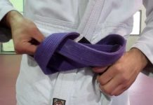 BJJ Belts Knowledge