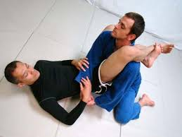 BJJ posture 1 - Three Easy Ways To Improve Your BJJ Posture