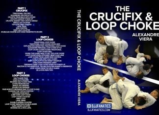 Alexandre Vieira DVD Review: Loop Choke & Crucifix