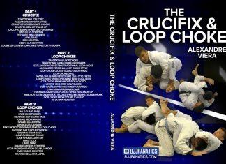 Alexandre Vieira DVD Review: Loop Choke & Crucifix