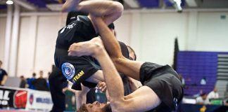 No-Gi BJJ Training Benefits