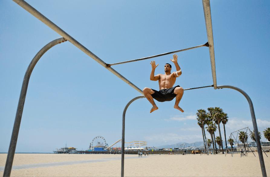 No Equipment BJJ Workout Ideas For Grapplers – BJJ World