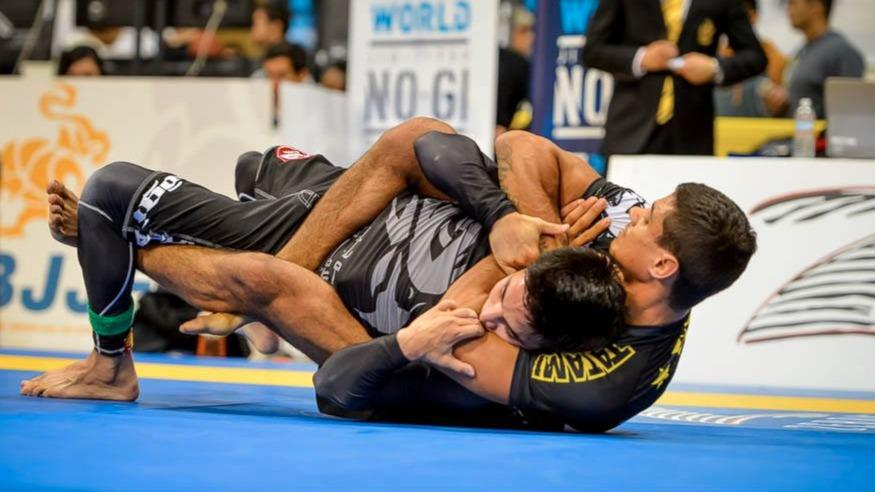 No gi - Don't Ignore 50% Of Jiu-Jitsu And Start Training No-Gi BJJ Regularly!
