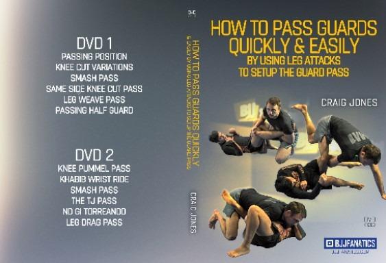 Screenshot 143 - Craig Jones DVD Instructionals Collection