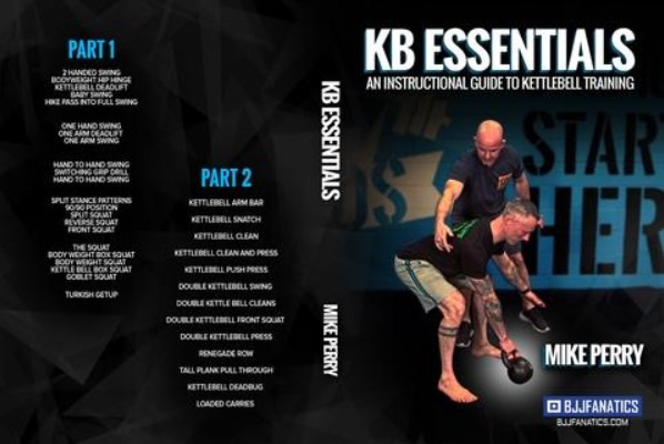 Screenshot 185 - Kettlebells For BJJ - Become A Grappling Machine